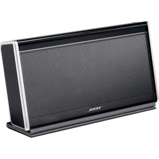 Bose Soundlink II Wireless Mobile Speaker Nylon Edition Grey
