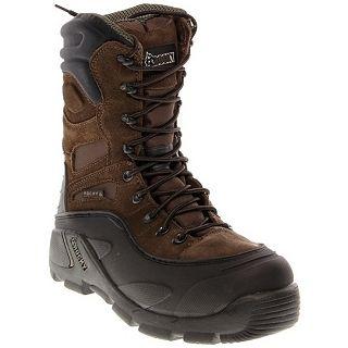 Rocky Brands BlizzardStalker PRO Waterproof Insulated Boot   5454