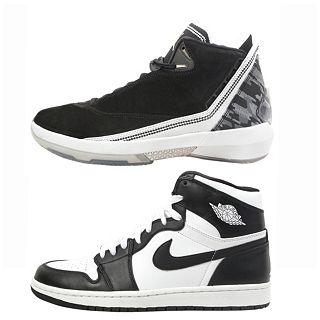 ... Nike Jordan Collezione 22 1 332566 991 Retro Shoes ... 24d8f9959