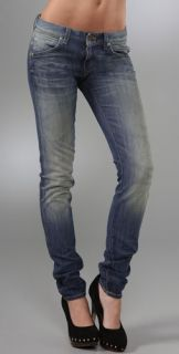PRPS Heirloom Super Skinny Dart Jeans