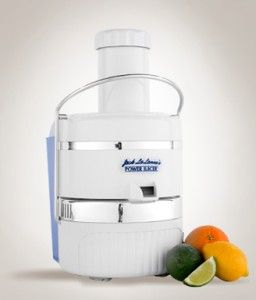 Jack Lalannes Power Juicer New in Box