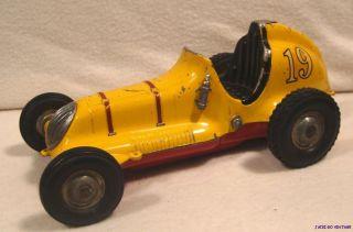 Vintage Roy Cox Thimble Drome Car 19