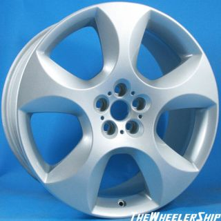 Jaguar XF 20 inch Volans Factory Stock Wheel Rim