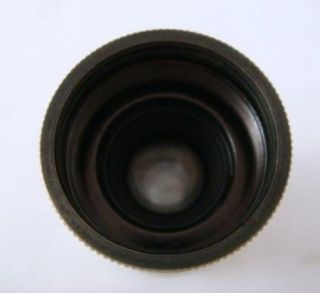 Vintage Bell Howell 35mm F 3 5 Lens