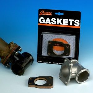 James Gaskets Manifold Spacer Kit Harley Davidson All