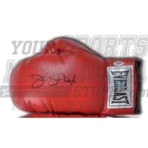 James Buster Douglas Signed Boxing Glove PSA DNA