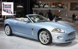 jaguar xk xk8 xkr xk60 xkr s body kit complete genuine jaguar parts