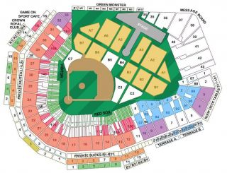 JASON ALDEAN MIRANDA LAMBERT JAKE OWEN TICKETS FENWAY PARK BOSTON MA