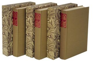 James Boswell Life of Samuel Johnson 3 Volumes Heritage Press Great