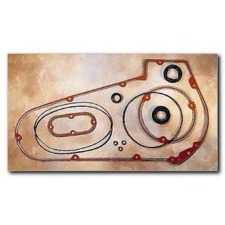 James Primary Gasket Kit for Harley Davidson OEM 60539 94