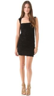 Tbags Los Angeles Lace Bodycon Dress