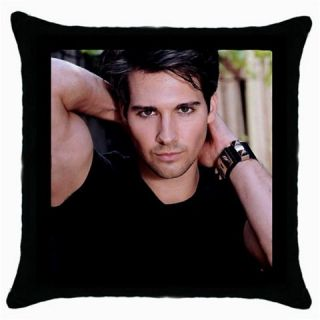 New Big Time Rush James Maslow Photo Throw Pillow Case