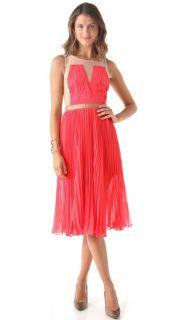 hree Floor French Exchange Dress