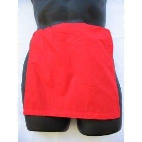 Japanese Mens Underwear Fundoshi Red