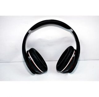Monster Beats by Dr Dre Studio Headphones Black