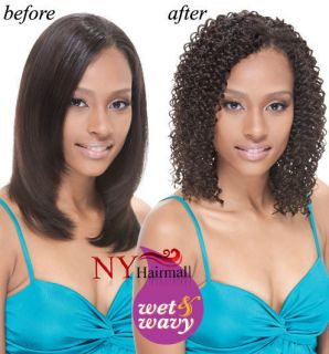 Janet Collection Indian Remy Indi Remy Afro Jerry Weave