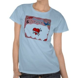 Rockabilly T Shirt