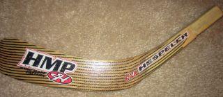 Jason Jaspers NHL Phoenix Coyotes Hespeler HMP Hockey Stick