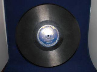 RARE Victor Record James Whitcomb Riley 78 RPM