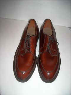 Jarman Custom Made Mens Dress Shoes Size 16 New 16 5