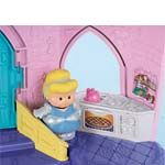 Fisher Price Little People Disney Princess Songs Castle Palace Free