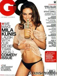 Mila Kunis Melissa McCarthy Louis C K Jimmy Fallon Jerry Lewis