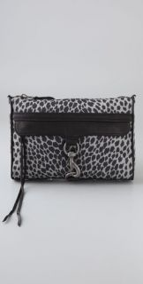 Rebecca Minkoff Morning After Cheetah Clutch