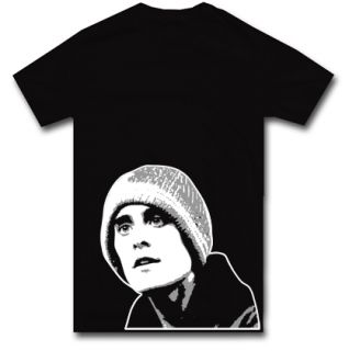 Jared Leto T Shirt Requiem for A Dream s M L XL 2XL