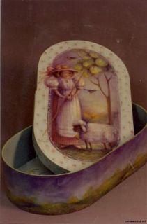 The Shepardess by Jo Sonja Jansen Davud Jansen Lamb Victorian