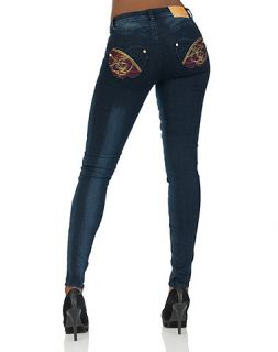 Apple Bottoms Skinny Jean