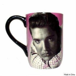 Portrait Ceramic Designer Mocha Latte Coffee Java Mug 12759