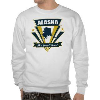 Alaska Nickname Greeting Card