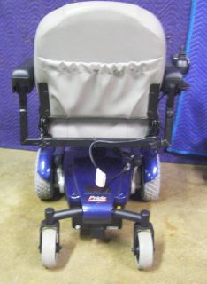 New Unused Jazzy Select 6 Ultra Electric Power Chair New Batteries