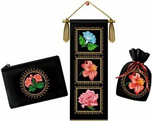 Gorgeous Floral Lace Machine Embroidery Designs PES Jef Husetc