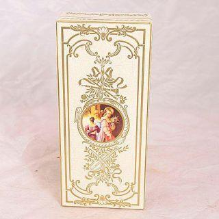 Vintage Jean Desprez BAL A Versailles 2oz Perfume Parfu
