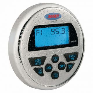 Jensen Marine Wired Remote Control Full Backlit Display for JMS Series