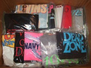 Promo Vintage 90s Film Crew Shirt XXL Jim Carey Jeff Daniels