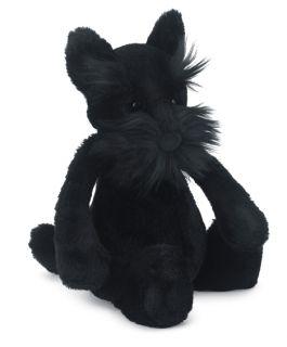 Jellycat Bashful Scottie Puppy Dog Medium Stuffed Animal Plush New