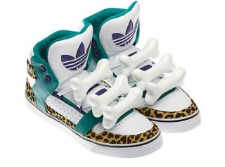 Adidas Jeremy Scott JS Bones Unisex Shoes Casual Men Shoes Women Shoes