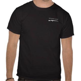 SVT 40, Molon Labe shirt (back/logo)