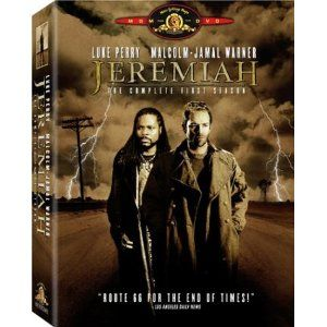 Jeremiah Season 1 6 DVD Set New DVD