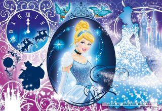 picture 2 of Ravensburger 20 pieces jigsaw puzzle Disney   Enchanting