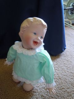 Picture Perfect Babies Ashton Drake Porcelain Doll JESSICA NO COA