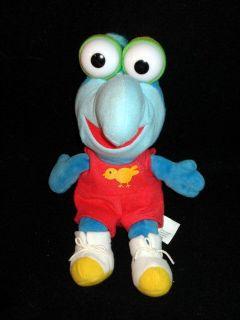 Jim Hensons Muppet Babies Small Plush Gonzo