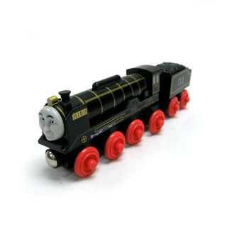 Hiro 51 for Thomas Tank Engine Train Wooden Railway