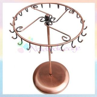 Bracelet Earring Ring Jewelry Display Holder Stand Rack
