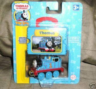 Thomas and Friends Die Cast Train Thomas NIP