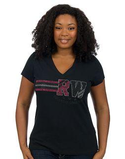 Rocawear Plus Roca Stripe Tee