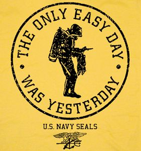 Navy Seals Military T Shirt Army Marines Sniper Ranger Tee Shirt