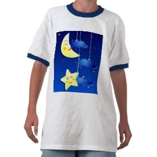 Dream night, t shirt